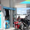 Posto de gasolina a venda Maringá PR-Bandeira Branca