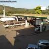 Posto de gasolina bandeira branca à venda Congonhas/MG