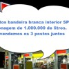 Vendo Rede de Postos bandeira branca interior-SP