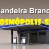 Posto de gasolina bandeira branca à venda Cosmópolis-SP