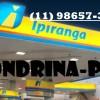Posto de gasolina à venda Londrina-PR